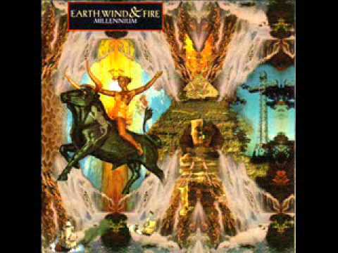 Earth Wind & Fire - Two Hearts