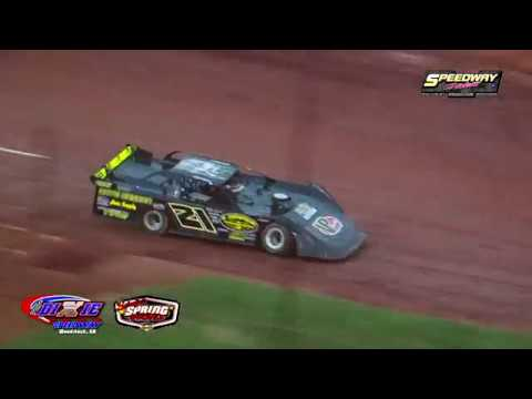 Dixie Speedway | Spring Nationals Qualifying | May 25, 2019
