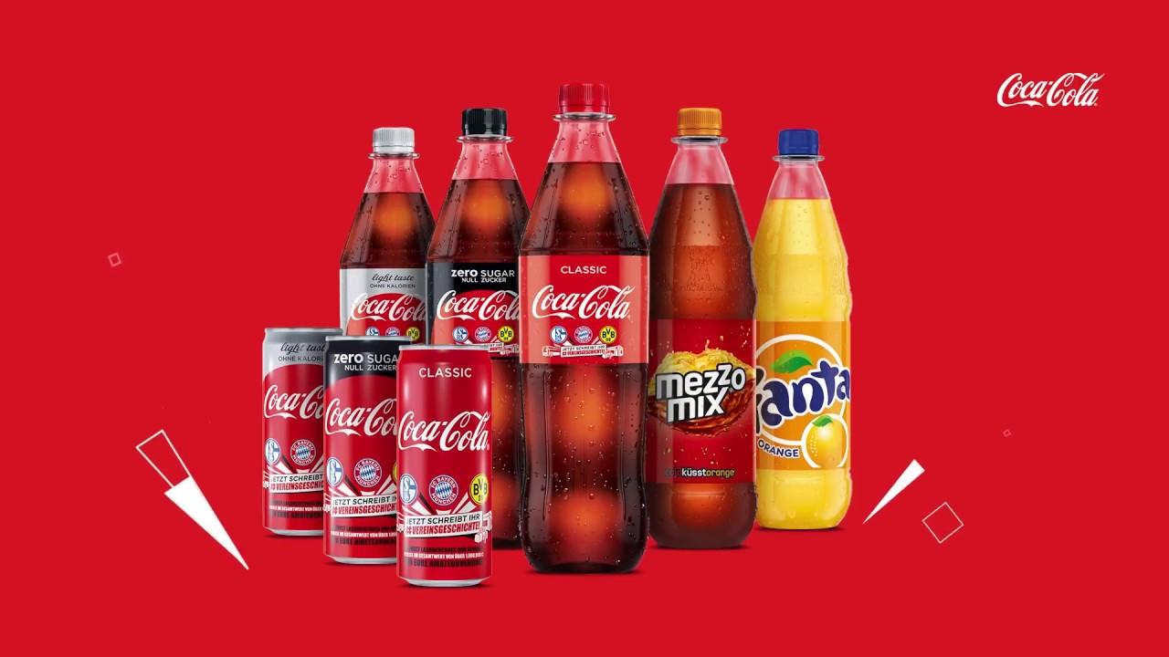 Coca Cola Werbung Schauspieler