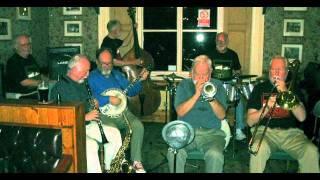 Albion Jazz Band - I Said I Wasn