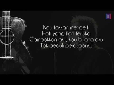 Sammy Simorangkir - Sudahi Semua Ini (Lyric Video)