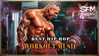 Best Gym Hip Hop Workout Мusic - By Svet Fit Music