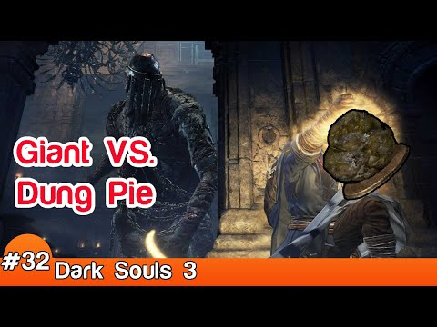 Dark Souls 3 - Super Rare Gargoyle Glitch! #32