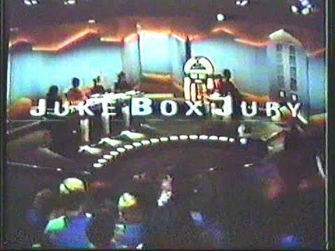 Juke Box Jury - Oct. 29, 1988 - with Jools Holland & Glenn Tilbrook