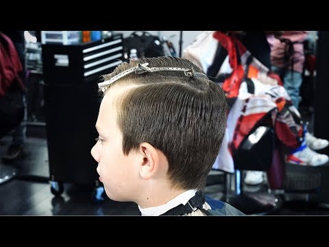 New Fading Technique | Fast & Easy | Comb Over