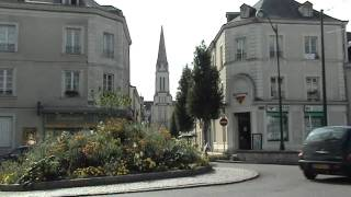 Mayenne Chateau Gontier