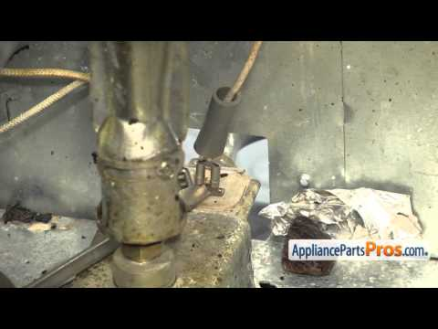 Range Oven Igniter (part #5304509706) - How To Replace