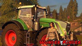 Мультики про трактора для мальчиков.мультик про большой трактор. бибика мультик про ферму.мульт игры