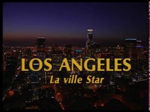 los angeles la ville star youtube. Black Bedroom Furniture Sets. Home Design Ideas
