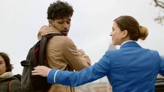 KLM – It's not just the blue…