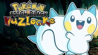 TAK! TEGO POKEMONA CHCIAŁEM! - Pokemon Pitch Black Nuzlocke #16