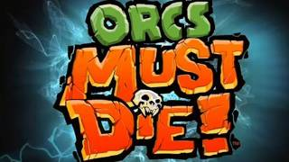 CGRundertow ORCS MUST DIE! for PC Video Game Review