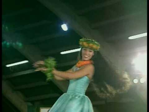 Merrie Monarch 2004 - Halau O Ke Anuenue - MAH 'Auana