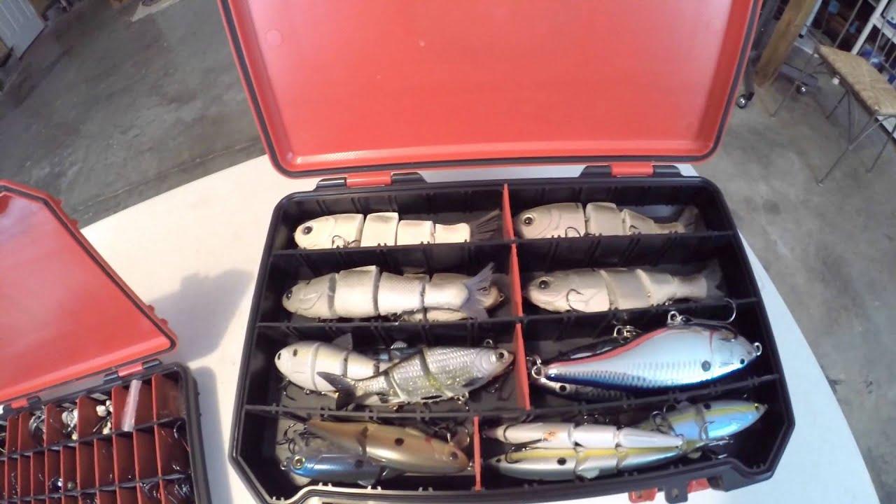 Bass Mafia Coffin Fishing Storage System Youtube
