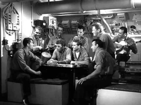 Dean Martin - Sailor's Polka (Movie Version)