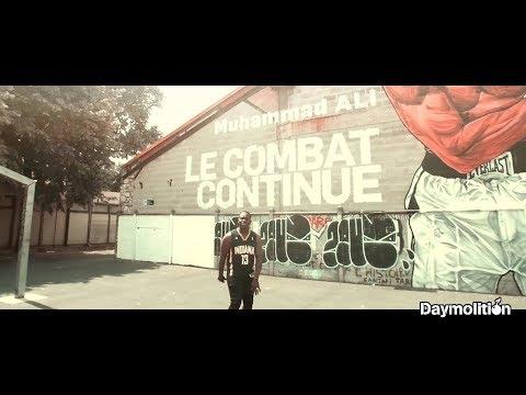 Ackey - Bomayé I Daymolition