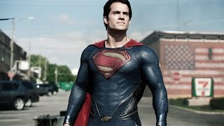 Man of SteelSuperman - Superhero (Unknown Brain) [HD] 1080p