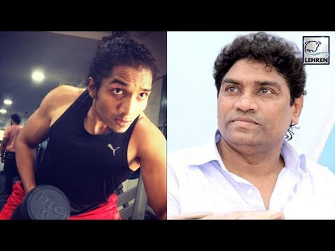 When Johnny Lever's Son Jesse SUFFERED From Cancer ...  Johny