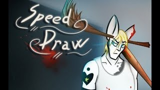 SPEED DRAW - Silent Hill