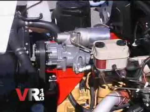 Vmac Vehicle Mounted Air Compressors Underhood Demo
