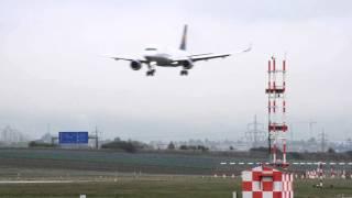 Herzstück am Flughafen Stuttgart: die Runway