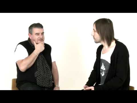 Tim Hartley Interview with Richard Ashforth from Saco Hair Online Part 2/2