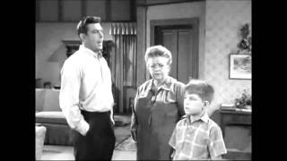 Let Opie from Mayberry Tell The Truth