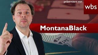 Glücksspiel-Streams: MontanaBlack begeht Straftat! Kommt er dafür ins Gefängnis? - RA Solmecke