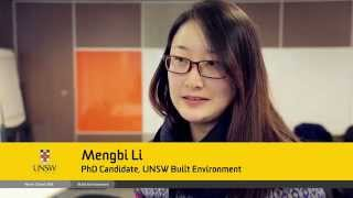 "Vox Pop - Mengbi Li - from the ""Place & Placelessness"" Symposium"