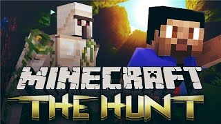 Minecraft THE HUNT #1 with Vikkstar