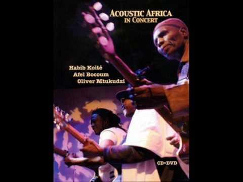 Afel Bocoum  -   Diadie   Muchatuta  2010