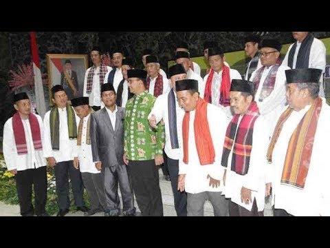 Gubernur Anies Berangkatkan 100 Marbot Masjid se Jakarta Ibadah Umrah Mp3