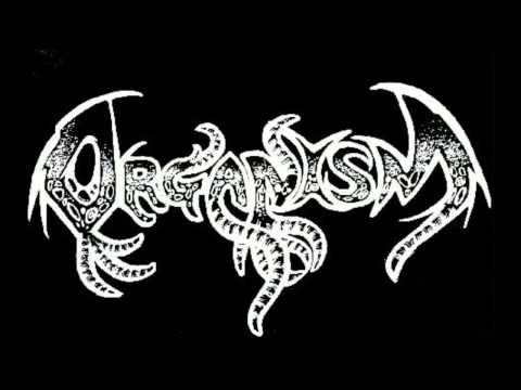 Organism - Demo Tape 1994 (FULL DEMO HD)