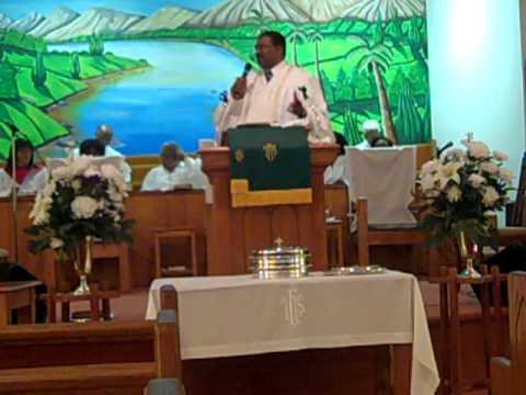 3-6-2011 sermon by Pastor Charles Howard.MP4