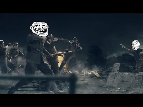 Hero & General เป็นเกมตลก