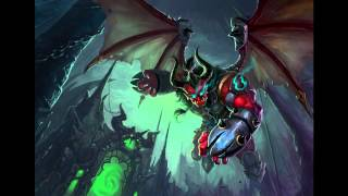 League of Legends Gatekeeper Galio music + mp3 download