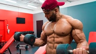THE PERFECT ARM WORKOUT   BE PERFECT EP.2