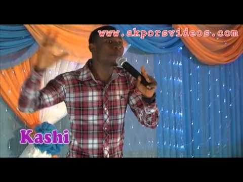 KACHI in Laugh Out Loud  Comedy Series 24