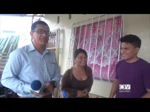 Entrevista por el canal ORO VISIÓN