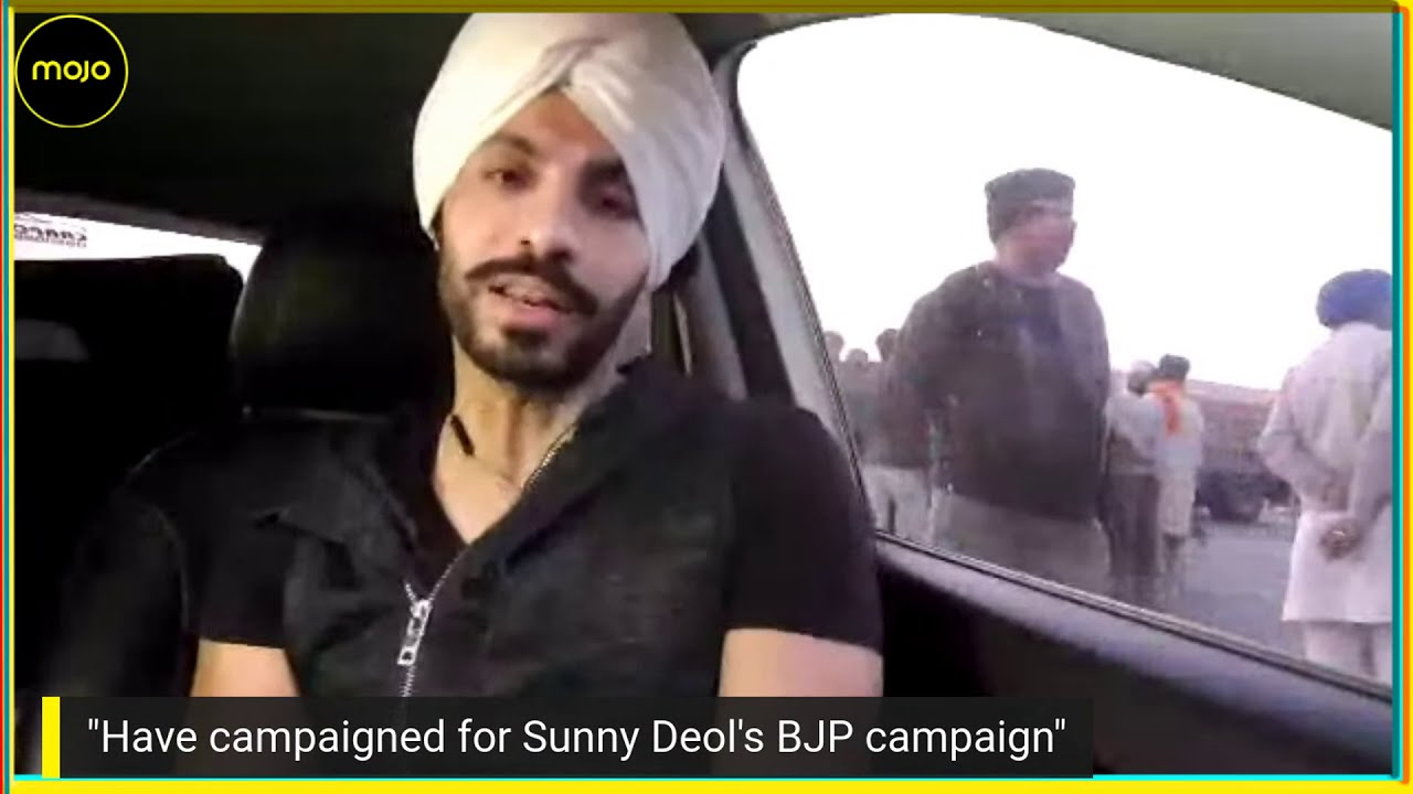 Deep Sidhu was the Viral Voice of The Farmers Protest Until He Said This| Barkha Dutt