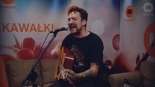 Frank Turner - Don't Worry (Live at MUZO.FM)