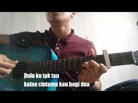 Lelah mengalah (cover by aus)