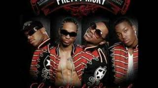 Leave It All Up To You-Pretty Ricky (uploaded by Breona)