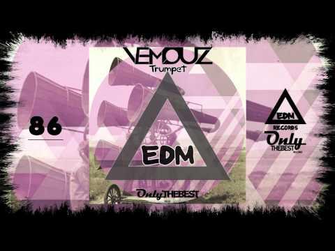 VEMOUZ - TRUMPET #86 EDM electronic dance music records 2014