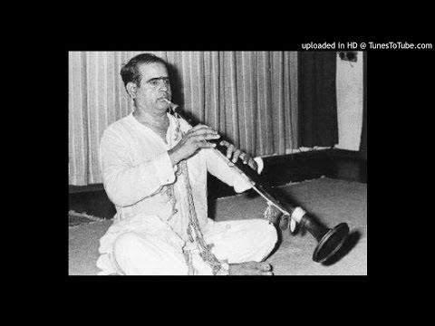 Shiek Chinna Moulana-Chakkani Raja Margamu-Kharaharapriya-Adi-Thyagaraja