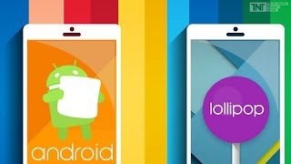 How to(lyf wind 5) Lollipop to Marshmallow Officially Update ROM  flah /Install...(HINDI)