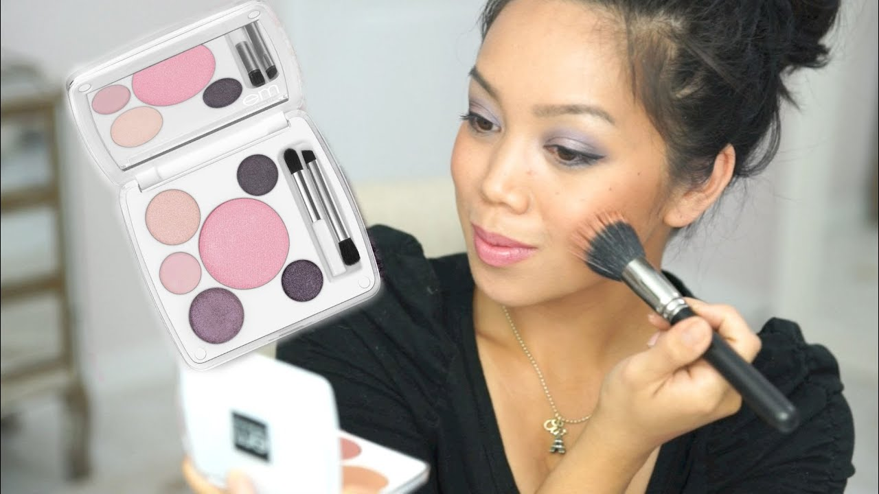 Cosmetics Michelle Phan First Impression