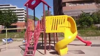 福岡市西区の姪浜東公園のレビュー動画です。 福岡市西区の家族にやさし...