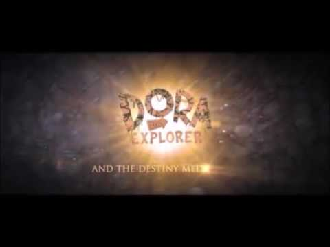 Dora - The Spoof Movie Tamil Dubbed
