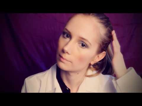 ASMR Alien Doctor Role Play 👽